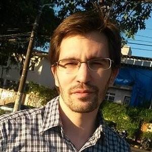 Profile photo of Gustavo Starvaggi França